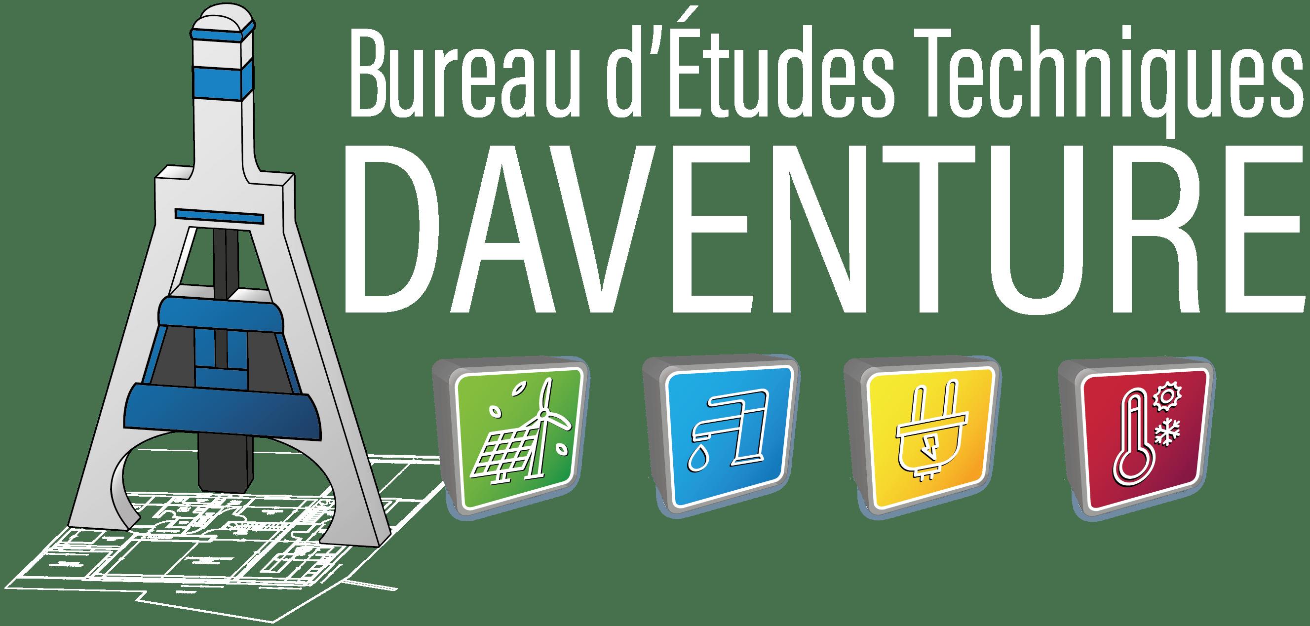 Bureau d'Etudes Techniques DAVENTURE