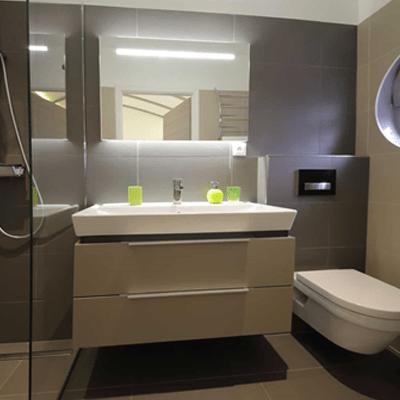 Etude plomberie sanitaire - BET DAVENTURE